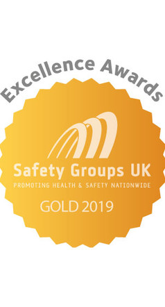 More Alan Butler Award Success for Kent Health and Safety Group