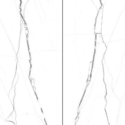 FLOORICA 2005 - 4ft x 8ft [2 Faces Book Match]