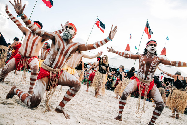 Boomerang Festival