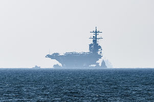 USS George H.W. Bush (CVN-77) usa navy n