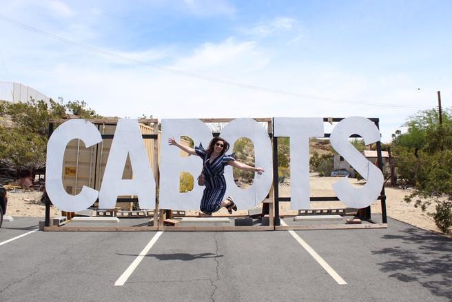 CABOT'S PUEBLO MUSEUM | DESERT HOT SPRINGS, CA