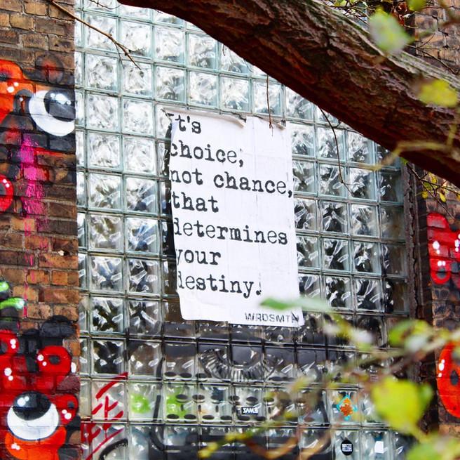 BERLIN | CANDID TYPE