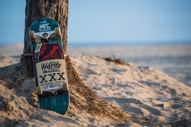Venice Beach (2015)