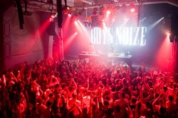 Boys Noize v Roxy