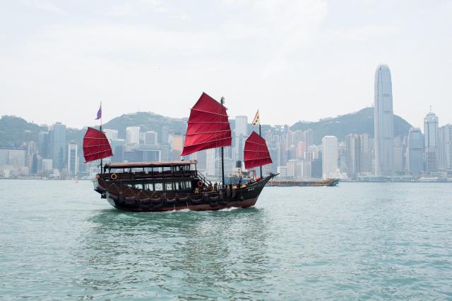 Hong Kong (2016)