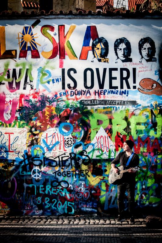 War Is Over (2015)