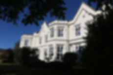 Belton House Through Trees.JPG