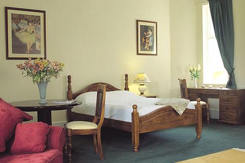 Belton House Bedroom