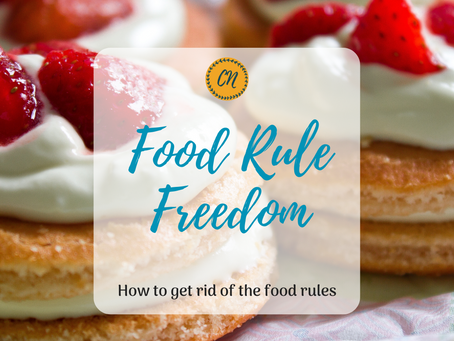Food Rule Freedom