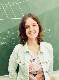 Céline Dubois - Gérante