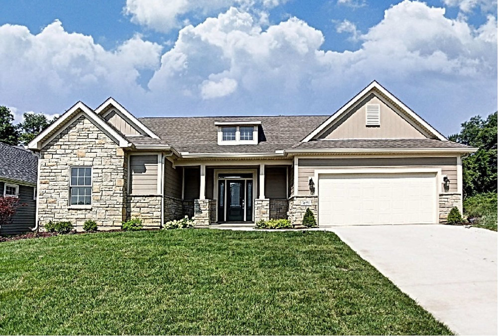 Dungan Homes - Model Home for Sale