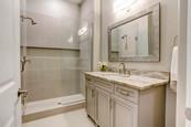 Dungan Custom Homes - Mini Spa Guest Bath