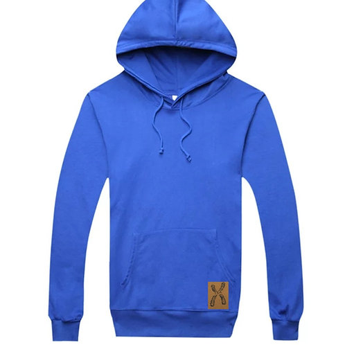 Xtra Cozy Hooded Sweathshirt