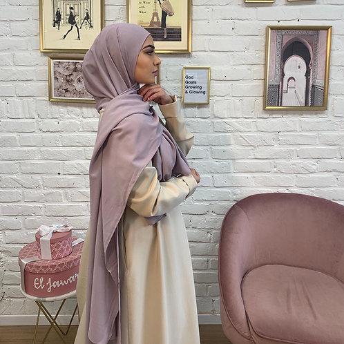 Hijab Lila