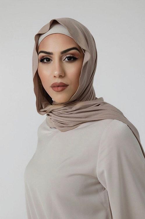 Hijab Viscose - Beige