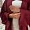 Thumbnail: Kimono SETA - Bordeaux