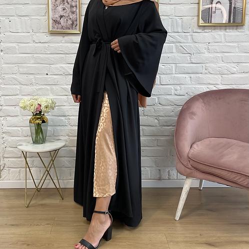 Kimono YNO - Noir