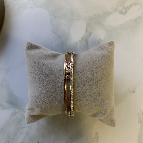 Bracelet MAYA Rose gold