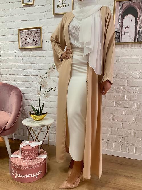 Kimono SETA - Beige