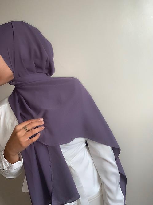 Maxi Hijab Violet 2M