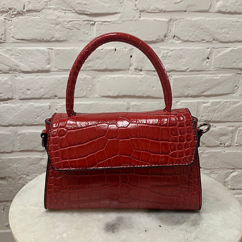 Sac CARRY - Rouge