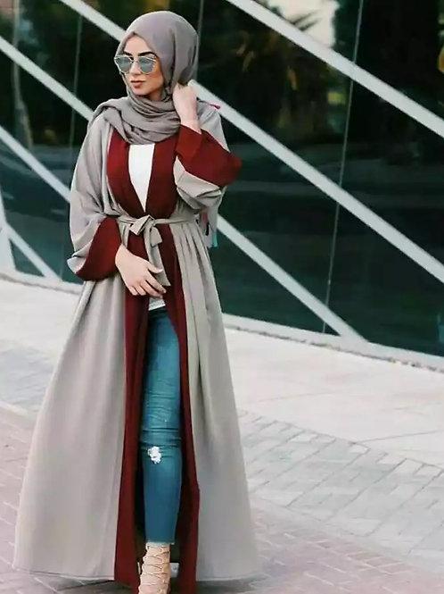 Lady Amina - Kimono