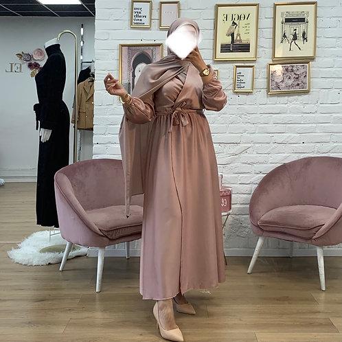 Robe ALPHA - Rose
