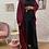 Thumbnail: Kimono ZEY - Bordeaux