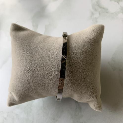 Bracelet SINA II Argent