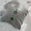 Thumbnail: Bracelet CLEEF - Vert