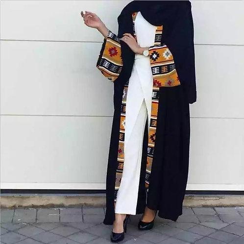 Lady Fatima - Kimono