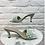 Thumbnail: Sandale à talon TRESSYA Vert Pastel