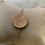 Thumbnail: Bracelet CRUSH Rose Gold