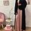 Thumbnail: Kimono SETA - Noir