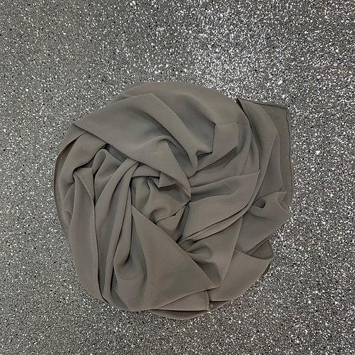 Hijab Gris