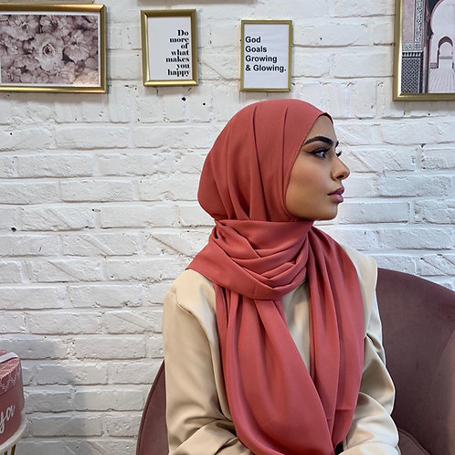 Hijab Blush