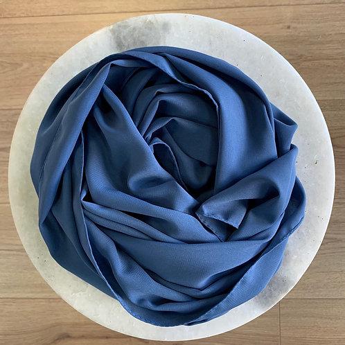 Soie de Médine -  Bleu Pastel