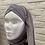 Thumbnail: Hijab Gris