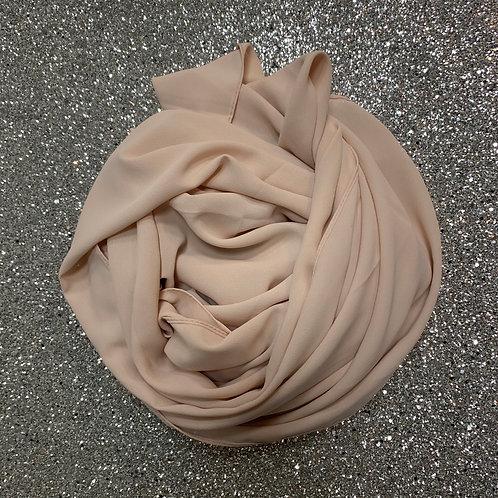 Maxi Hijab Crème *2M*