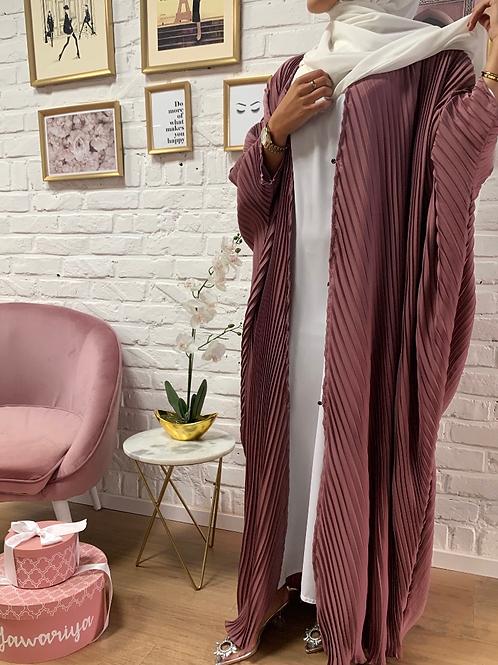 Kimono ZEY - Vieux rose