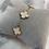 Thumbnail: Bracelet CLEEF - Blanc