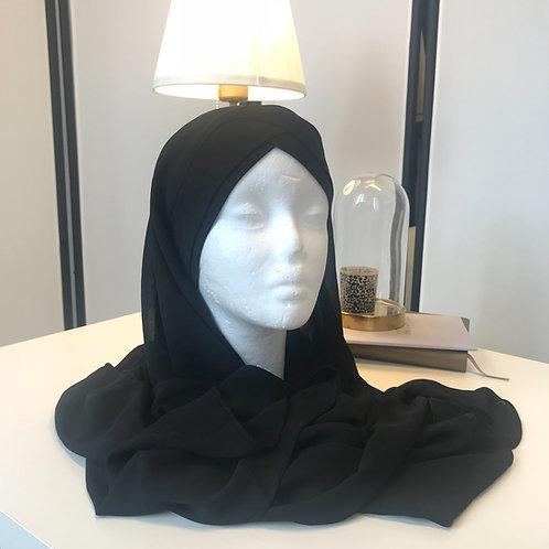 Hijab Noir