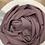 Thumbnail: Soie de Médine - Violet clair