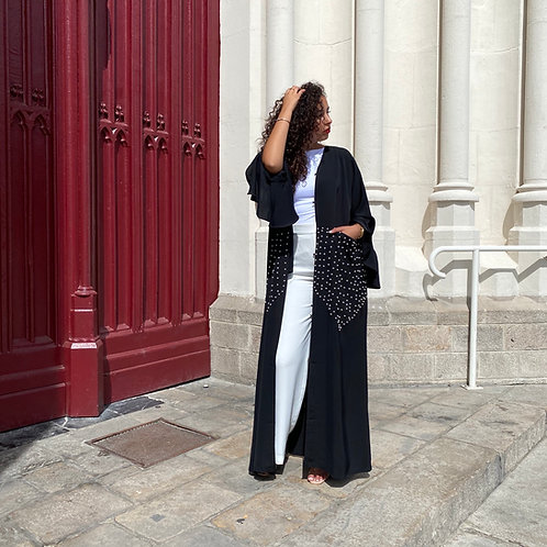 Kimono JAZMINE - Collection Luxe