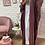 Thumbnail: Kimono ZEY - Vieux rose