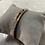 Thumbnail: Bracelet MAYA Rose gold - STRASS