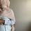 Thumbnail: Hijab Beige Rosé