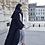 Thumbnail: Kimono AYA - Noir