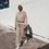 Thumbnail: Hijab Viscose - Blanc Cassé