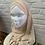 Thumbnail: Hijab Beige